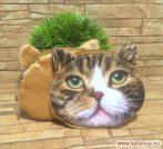 Pénztárca CARMEN macska, cica (2)