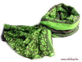 Sál AYRA zöld