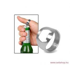 Sörnyitó gyűrű BEER (1)
