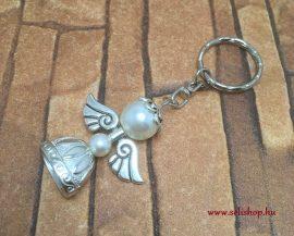 Kulcstartó ANGEL (4) angyalka táskadísz