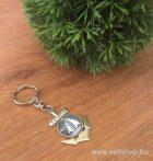 Kulcstartó ANCHOR (1) vitorlás, horgony