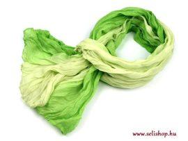 Sál AMINA zöld
