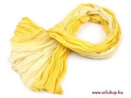 Sál AMINA sárga