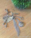 Kulcstartó PANDORA (3) kézi táska függő dísz