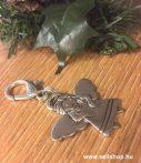 Kulcstartó ANGEL (1) angyalka táskadísz