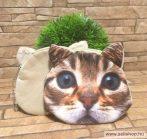 Pénztárca CARMEN macska, cica (1)