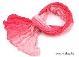 Sál AMINA rózsaszín