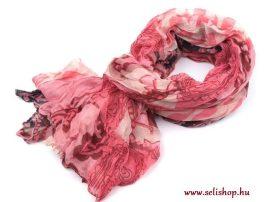 Sál ANTOINETTE rózsaszín