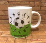 FOCI - Football - Ajándék